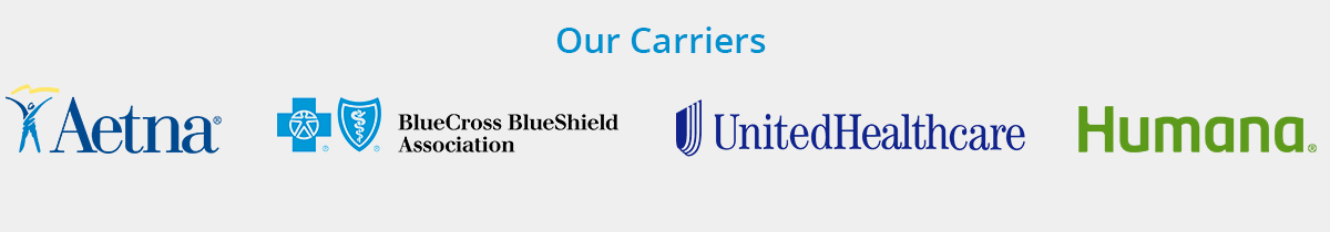 Our Carriers